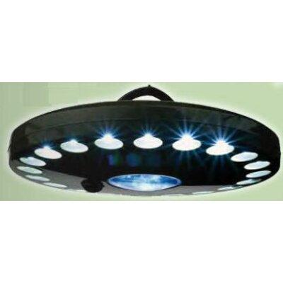 Behr Zelt und Outdoorlampe 23 LEDS