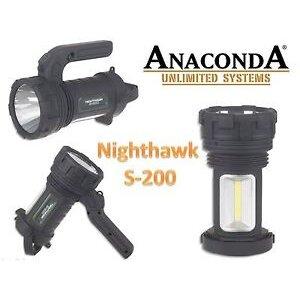 Anaconda Nighthawk S-200