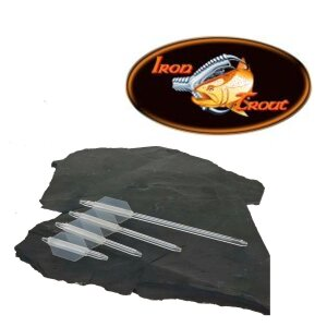 Iron Trout Ghost Wings 15g