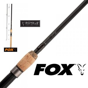 Fox Royale Barbel Specialist12ft 1,75lb