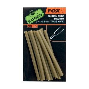 Fox Shrink Tube Medium x10 -  0,8-2,4