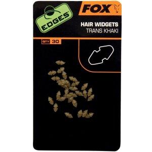 Fox Hair Widges