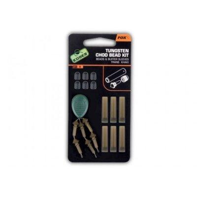 Fox  Micro Tungsten Chod Bead Kit
