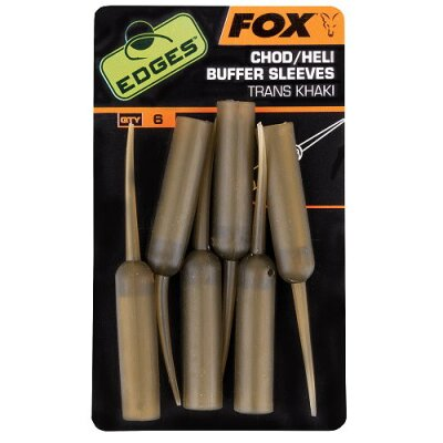 Fox Chod/Heli Buffer Sleeves