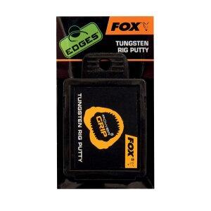 Fox Power Grip Tungsten Rig Putty
