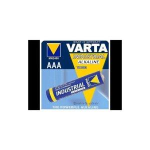 Varta Industrial Micro AAA 1,5V