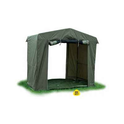 Carp Spirit Out House XL Kochzelt 250x220x220