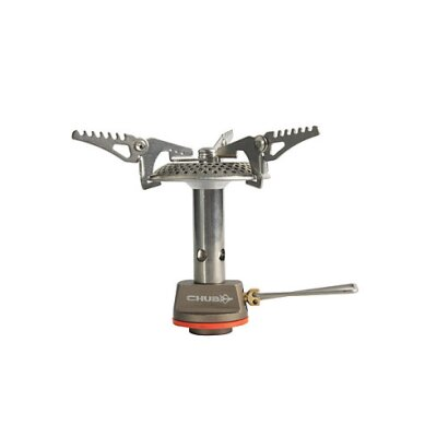 Chub Screw - On Gas Stove