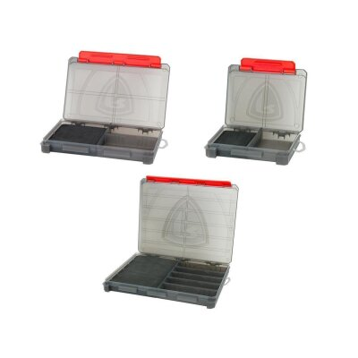 Fox Rage Storage Box Large 280x225x30mm