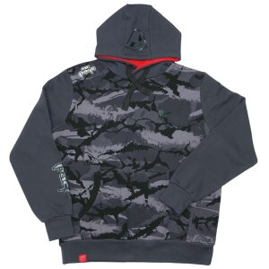 Fox Rage Camo Hoody XL