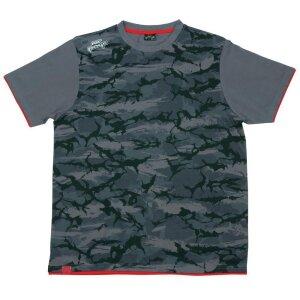 Fox Rage Camo T-Shirt M