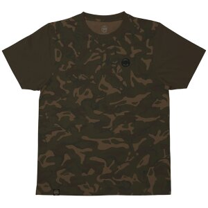 Fox Chunk Camo / Khaki Edition T-Shirt Small