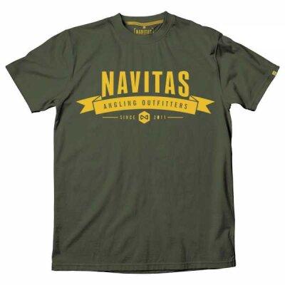 Navitas - Outfitters Tee T-Shirt