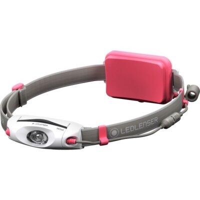 Led Lenser NEO 6 R Pink Box