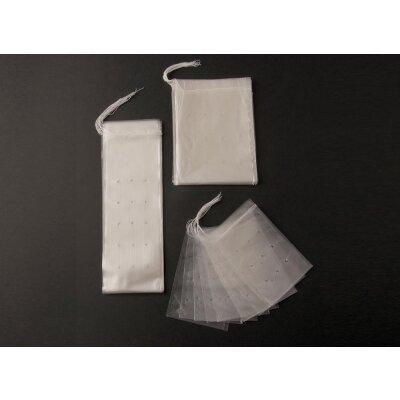 Carp Spirit - Soluron PVA Bag & String mit Löcher