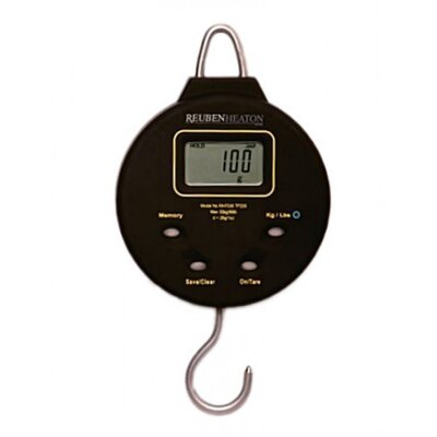 Reuben Heaton Digital Scale 30kg - 66lb