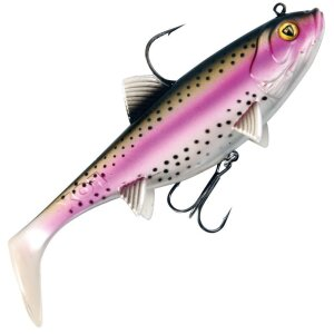 Fox Rage Replicant wobble 23cm 140g  Rainbow Trout