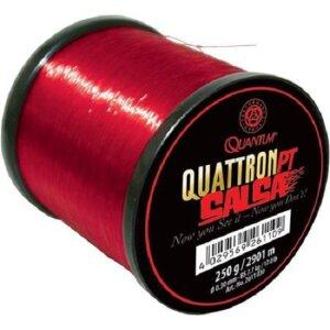 Quantum Quattron PT Salsa