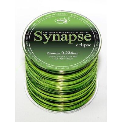 Katran Synapse Eclipse 0,371mm 800m 9,7kg