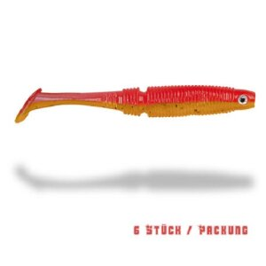 Combat Shads Strong Garlic 7,5cm 2 Stück Sergeant...