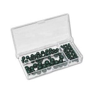 Behr Gummiperlen Sortiment 2 100 Stück