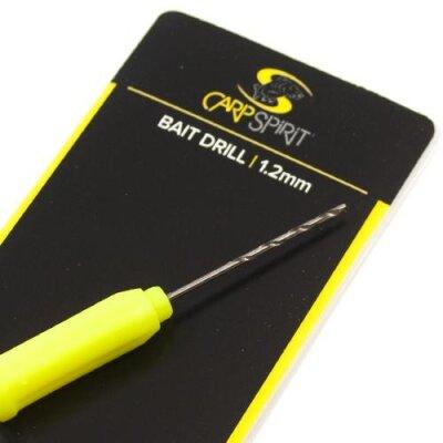 Carp Spirit Bait Drill 1,2mm