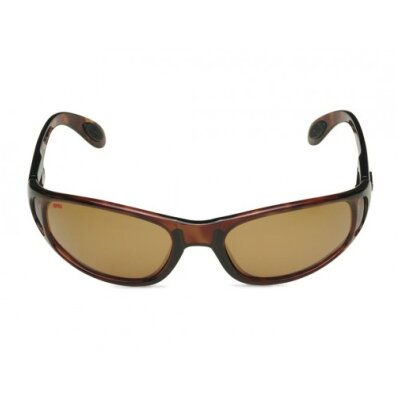 Rapala Polbrille VISIONGEAR Brown Polarized Sonnenbrille