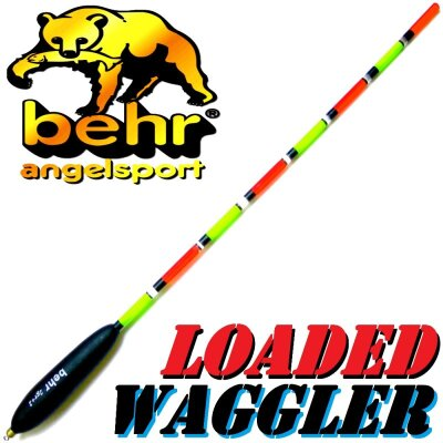 Behr Loaded Waggler Pose ca.25cm vorbebleit