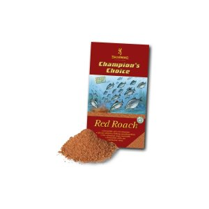 Browning Champions Choice Grundfutter 1kg Red Roach