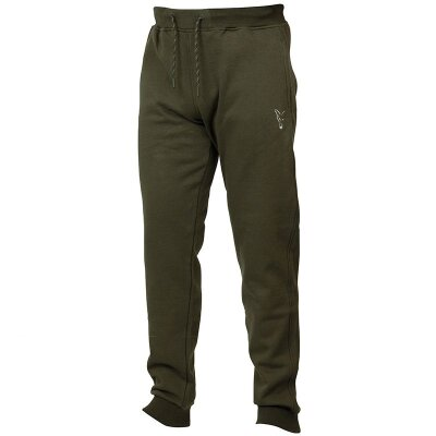 Fox Collection Green Silver Jogger