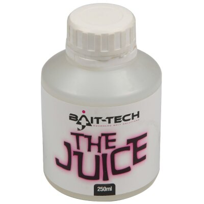 Bait Tech The Juice 250ml