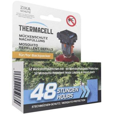 Thermacell Nachfüllpack für BP 48h M48