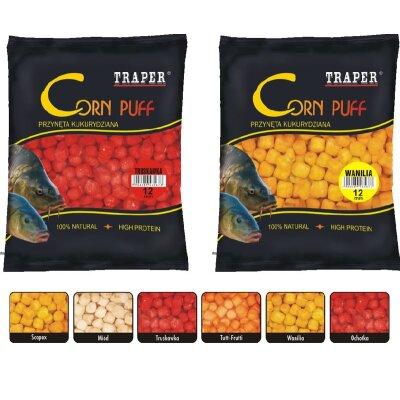 Traper Corn Puff 20g Vanille 8mm