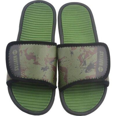 Navitas Slider Velcro Camo Gr.43