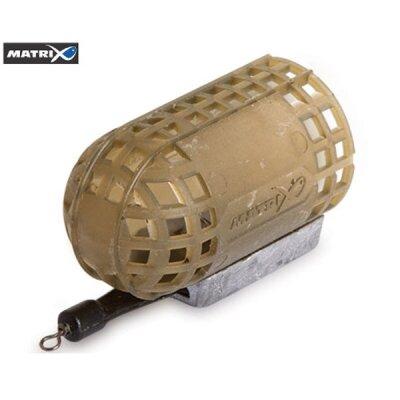 MATRIX Domed Cage Feeder Medium 50g