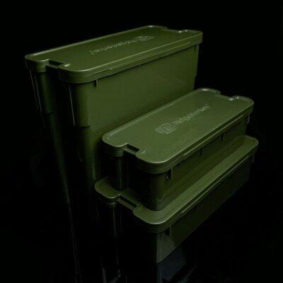 Ridge Monkey Modular Bucket System Spare Try XL
