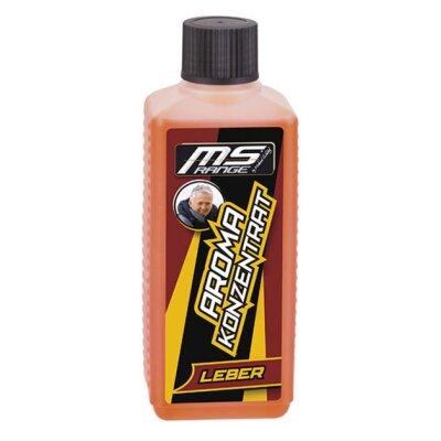MS Range Aroma Konzentrat Leber 250ml