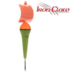 Iron Claw Prey Provider Sall Float Hechtpose 30g