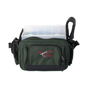 Iron Claw Jig Lure Bag