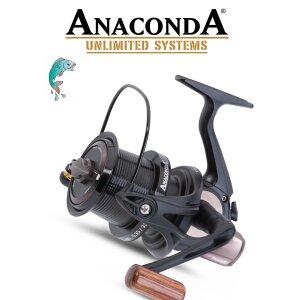 Anaconda Vipex XTF 6500