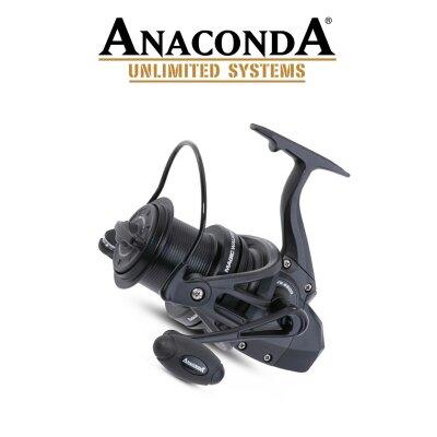 Anaconda Magic Walker V2-6500