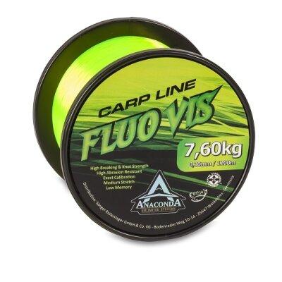 Anaconda Fluo Vis Carp Line