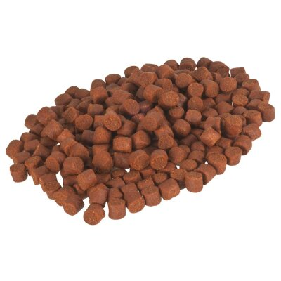 Anaconda Bull Pellets Krill Robin Red 4mm 1kg