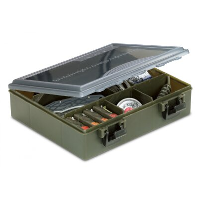 Anaconda Tackle Chest M 23,6x22x2x6,3cm
