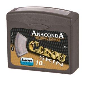 Anaconda Camou Skin 10m 25lb