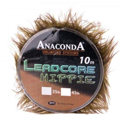 Anaconda Hippie Leadcore 10m