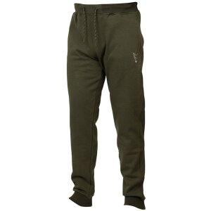 Fox Collection Green Silver Jogger XXL