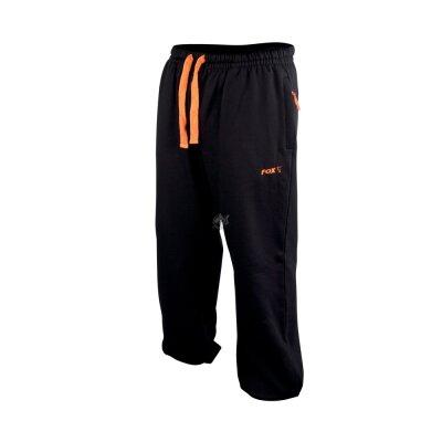 Fox Collection Black Orange Jogger M