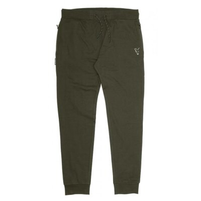 Fox Collection Green/ Silver LW Joggers