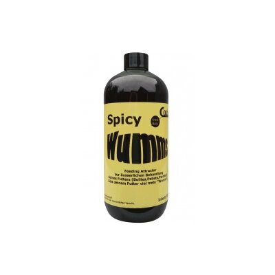 Cockbaits Spicy WUMMS 500ml